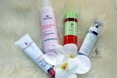 Meine tägliche Hautpflege-Routine fürs Gesicht über 50 Anti Aging  http://www.alnisfescherblog.com/taegliche-haut-pflege-routine/