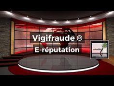 Protégez votre réputation avec Vigifraude ®, les spécialistes de l'enquête numérique https://youtube.com/watch?v=QrsTmHj04aE
