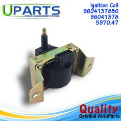 Free Shipping! Brand New,OEM Quality Ignition Coil For Peugeot/Citroen 597047/96041378/9604137880 Factory Price Ignition Coil, Peugeot, Oem, Free Shipping, Poland