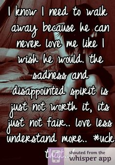 Remarkable I wish you would love me quotes