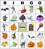 Free Halloween printables (and other books/activities for kids)