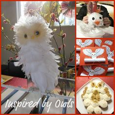 posh in a pinch: {event showcase} Harry Potter Birthday Party Owl Parties, 9th Birthday Parties, Birthday Ideas, Harry Potter 9, Harry Potter Birthday, Owl Shower, Owl Crafts, Birthday Decorations, Party Ideas