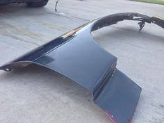 DIY metal flared fenders Wheel Flares, Nissan 240sx, Mustangs, Honda, Garage, Car, Metal, Ideas, Style