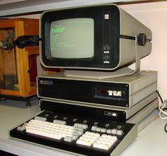 DVK-2: A Soviet retro PC