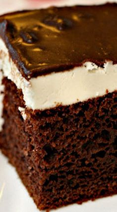 Chocolate ho ho cake more cakes cupcake ho ho cakes cakes recipe