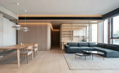 Idea 3063391: MW's RESIDENCE by arctitudesign in Hong Kong
