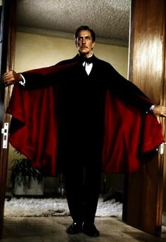 Vincent Price in Theatre of Blood