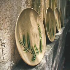 Đĩa gốm Nhật Bản - Japan Pottery.   Hàng Xén - 411 Trường Chinh - Hà Nội. Follow us on facebook: https://www.facebook.com/hangxennn