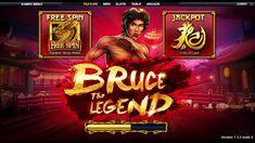 Slot Online Bruce The Legend yang Menegangkan - Agen Slot Online Best Casino Games, Whatsapp Messenger, Slot Online, Wonder Woman, Arcade, Wonder Women