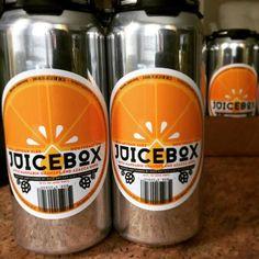 Sole Artisan Ales Juicebox