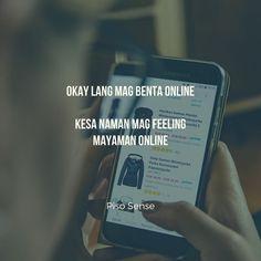 Galaxy Phone, Samsung Galaxy, Tagalog Quotes, Hugot Lines, Pick Up Lines, Humor, Feelings, Memes, Travel