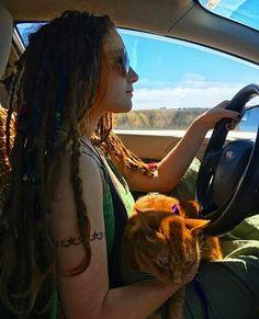 Rasta Girl, Dreads Girl, Dreads Styles, Hippie Bohemian, Dreadlocks, Dreads, Boho Hippie, Dreadlocks Girl, Locs