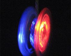 Yoyo w/ Light