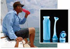 Mailport: January 2013 - Practical Sailor Article