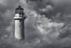 Lighthouse by Maciej Zyglarski (B.D.D), via 500px