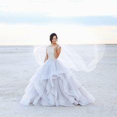 Rustic Beach Wedding Dresses With Delicate Lace Crystal Beads Lace Saudi Arabia Bridal Dress 2016 Elegant Vestido De Novia
