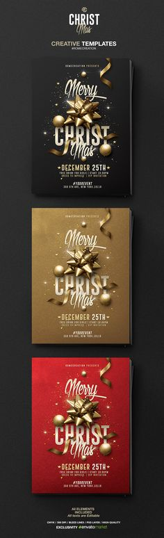 Creative Christmas on Behance                                                                                                                                                                                 More