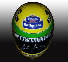 replica Bell Senna Imola 94