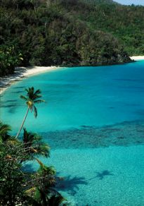 Hawksnest Beach - a great place to spend the day, and not as crowded as Trunk Bay - no cruise ship crowds.