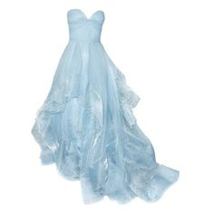 Grad Dresses ❤ liked on Polyvore