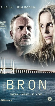 A Danish/Swedish crime thriller show the best tv programme ever! The Bridge (TV Series ) Series Movies, Movies And Tv Shows, Tv Series, Kim Bodnia, Detective, Zone Telechargement, Kino Film, Comedy, Watch Tv Shows