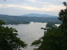 """Day Jinga, Uganda """"The Source of the Nile"""" Nairobi, Uganda, Africa, River, Day, Places, Outdoor, Outdoors, Outdoor Games"""