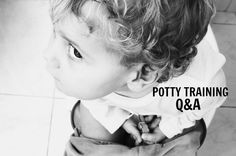 Potty Training Regression Due to Sibling's Birth | Alpha Mom