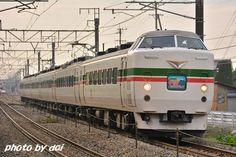 189系 甲信エクスプレス|☆ダイと行く各駅停車の旅☆