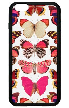 Butterfly iPhone 6 Plus Case