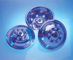Dicor SHAU-LNC Simulated Lug Nuts for Wheel Covers Quantity 4