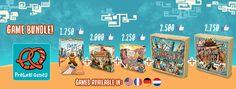 Pretzel Games Game Bundle Giveaway! Ends September 13, 2016.