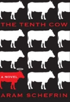 'The Tenth Cow' When Teddy Kagan finds a pure red heifer (heifer: a young, virgin cow) on the Florida ranch of a TV evangelist, he knows - because he knows Scripture and biblical prophesy - that he has discovered the first step in a plot to speed up the bloody End of Days and the Second Coming of Christ - a plot which could lead to a nuclear Holy War.  And it's Teddy's job to stop it from happening.