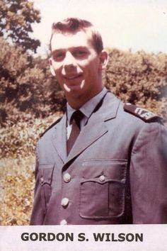 Major Gordon Wilson RIP 366th TFW Danang, , Ace fighter pilot F-4E, plane down 1966 by Russian SAM missile over Hanoi, Vietnam . Gordon ejected but KIA when he landed. His backseat Pilot , Lt Joe  Crecca also ejected but was captured by the North Vietnamese and was a POW until released in 1973. Wilson's remains were returned in 1983. He is buried at the US Air Force Academy.+++you are not forgotten+++ to be absent of the body is present with the LORD+++Born June 3 1940', Home of Record…