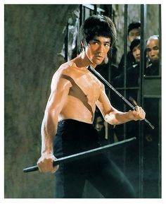#Bruce Lee #Enter the dragon