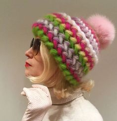 модные вязаные шапочки: 22 тыс изображений найдено в Яндекс.Картинках