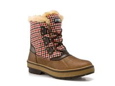 storm by cougar alpen bootie via dsw - love these all weather boots