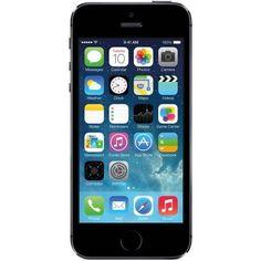 Nice Straight Talk Apple iPhone 5S 16GB 4G LTE Prepaid Smartphone - Walmart.com 2017-2018