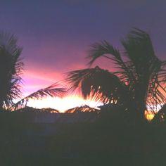 Sunset at Anna Maria