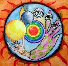 JOIN US AT THE HEALING HANDS THERAPY CENTER for a magical journey.   http://dawnmaderstudio.weebly.com/booking.html   A Mandala is a (circular) picture that tells the story of a journey that you can follow from the everyday world to the serene inner centre inside yourself, leading you to a deeper understanding of your Relationship and connection with the Universe. Open your Heart. Explore your most Inner Thoughts and express them in your Healing Mandala.