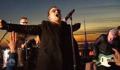 Apasionadísima actuación de U2 en el programa de Jimmy Fallon