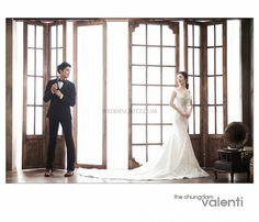 Korea Pre Wedding Photoshoot Review by WeddingRitz.com » The Chung Dam studio - Korea pre wedding photo shoot