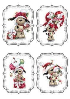 In this DIY tutorial, we will show you how to make Christmas decorations for your home. The video consists of 23 Christmas craft ideas. Christmas Graphics, Christmas Clipart, Christmas Gift Tags, Christmas Printables, Xmas Cards, Winter Christmas, Vintage Christmas, Christmas Crafts, Christmas Decorations