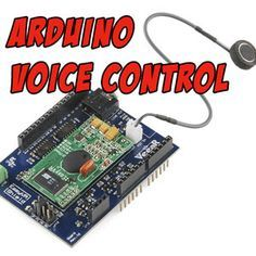 3 Ways To Add Speech Control To Arduino Projects