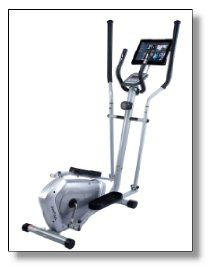 The Innova EL950 Elliptical Trainer is a one of a kind type of exercise equipment, which is loaded with features to make your workout as int...