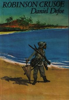 Ja damals b cher schule medien on pinterest germany met and my chi - Robinson crusoe style ...