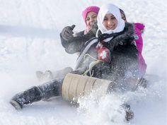 Calgary Herald Christmas Fund 2016: Social ills reach everywhere ...