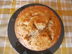 Malzbierbrot im Ultra Plus 1 Snacks, Cornbread, Quiche, Macaroni And Cheese, Grilling, Breakfast, Ethnic Recipes, Desserts, Food