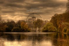 St. James's Park is a 23 hectares (57 acres)[1] park in the City of Westminster, central London – the oldest of the Royal Parks of London.[2] The park lies at the southernmost tip of the St James's area, which was named after a leper hospital dedicated to St. James the Less. more info http://en.wikipedia.org/wiki/St._James%27s_Park — w St. James Park, London.