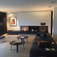 ehrfurchtiges theater verlangertes wohnzimmer aufstellungsort abbild und fefbecafb fireplace modern fireplaces