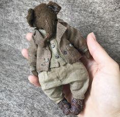 Купить Тедди слон в интернет магазине на Ярмарке Мастеров